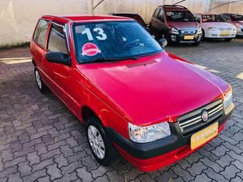 Fiat UNO UNO MILLE FIRE ECONOMY 1.0 8V