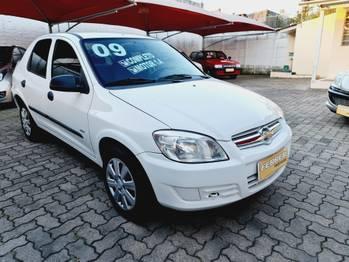 GM - Chevrolet PRISMA PRISMA JOY 1.4 8V ECONOFLEX