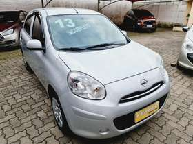 Nissan MARCH - march MARCH S 1.0 16V