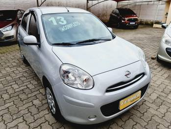 Nissan MARCH MARCH S 1.0 16V
