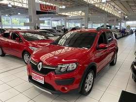 Renault SANDERO - sandero STEPWAY 1.6 16V SCe