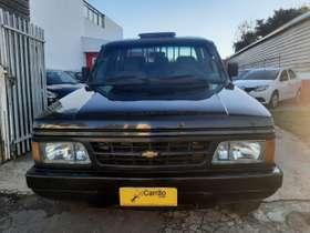 GM - Chevrolet D20 - d20 D20 CS CUSTOM DE LUXE 4X2 4.0