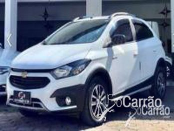 GM - Chevrolet ONIX HATCH ACTIV 1.4