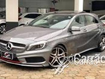 Mercedes A250 TURBO SPORT