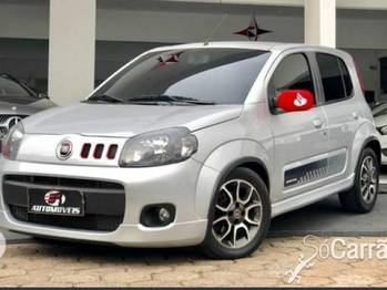Fiat UNO SPORTING 1.4 4P