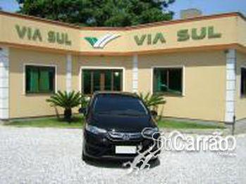 Honda FIT DX 1.5 CVT