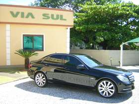 Mercedes C 180 - c 180 C 180 CLASSIC SPECIAL CGI 1.8 TB