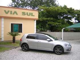 Volkswagen GOLF - golf GOLF COMFORTLINE 1.4 TSi DSG7
