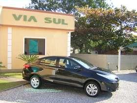 Toyota YARIS SEDAN - yaris sedan YARIS SEDAN XL 1.5 16V CVT