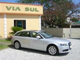 Audi A4 AVANT - a4 avant A4 AVANT AMBIENTE 2.0 TFSI MULT