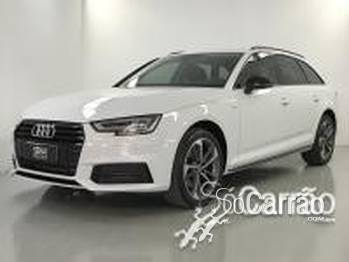 Audi Avant Lim. Ed. 2.0 TFSI S