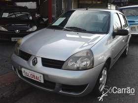 Renault CLIO SEDAN - clio sedan EXPRESSION 1.0 16V