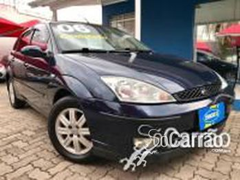 Ford FOCUS HATCH 2.0