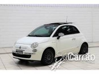 Fiat 500 LOUNGE DUALOGIC 1.4 2P