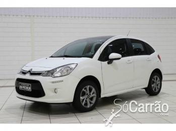 Citroen C3 TENDANCE 1.6 VTI START AUTOMATICO