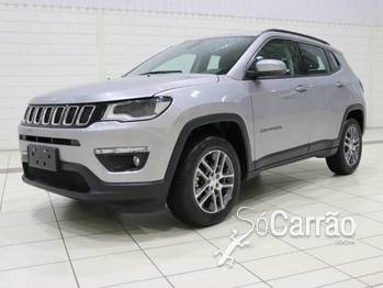 JEEP compass SPORT 4X2 2.0 16V AT
