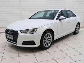 Audi A4 - a4 ATTRACTION 2.0 TFSI S TRONIC