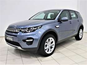 Land Rover DISCOVERY SPORT - discovery sport HSE 2.0 TB-Si4
