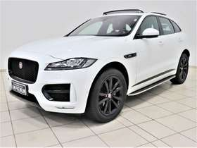 Jaguar SELO F-PACE - selo f-pace R-SPORT AWD 2.0 TB-CHARGED