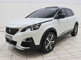 Peugeot 3008 SUV - 3008 suv GRIFFE PACK 1.6 THP 16V AT6