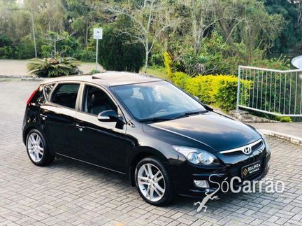 Hyundai I30 - I30 GLS(Top) 1.8 16V AT