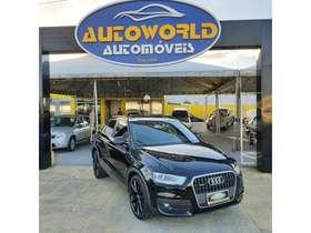 Audi Q3 - q3 2.0 211CV TFSI QUATTRO S TRONIC
