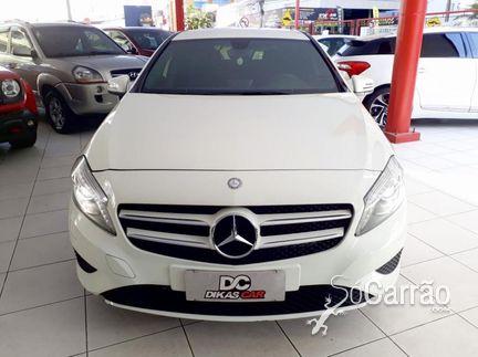 Mercedes CLASSE-A 160 - classe-a 160 1.6