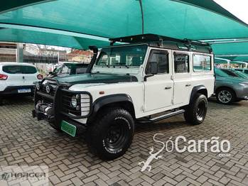 Land Rover defender 110 SW 4X4 2.5 TDi