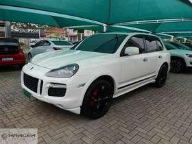 Porsche CAYENNE - cayenne GTS 4X4 4.8 V8 TIP