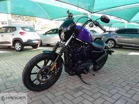 Harley Davidson SPORTSTER 1200 - sportster 1200 SPORTSTER XL