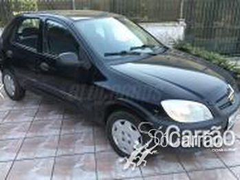 GM - Chevrolet CELTA LIFE 1.0