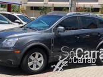 GM - Chevrolet CAPTIVA ECOTEC 4CC