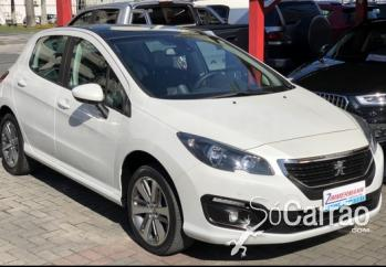 Peugeot 308 1.6 GRIFFE THP