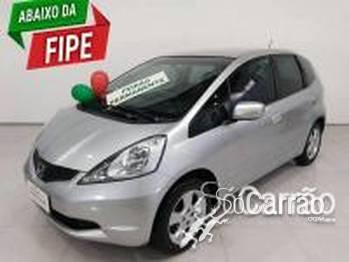 Honda FIT LX 1.4