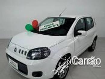 Fiat UNO VIVACE 1.0 4P
