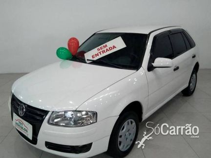 Volkswagen GOL - gol 1000 1.0