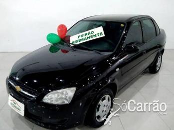 GM - Chevrolet CLASSIC 1.0 VHC E 4P