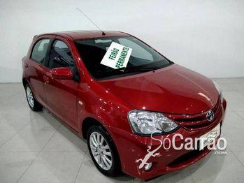 Toyota ETIOS HATCH XLS 1.5