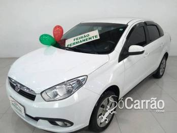 Fiat GRAND SIENA ATTRACTIVE EVO 1.4 4P