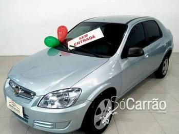 GM - Chevrolet PRISMA MAXX L 1.0