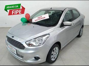 Ford KA+ SE 1.0