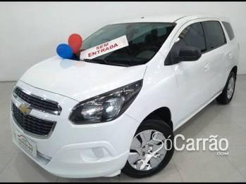 GM - Chevrolet spin LS 1.8 8V ECONOFLEX