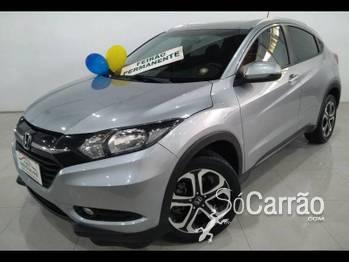 Honda hr-v EX 1.8 16V CVT FLEXONE