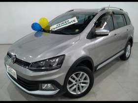 Volkswagen SPACE CROSS - space cross 1.6 16V MSi