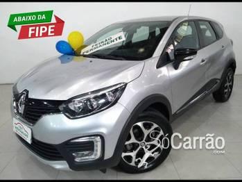 Renault captur INTENSE 2.0 16V AT