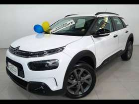 Citroen C4 CACTUS - c4 cactus FEEL 1.6 16V AT