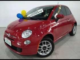 Fiat 500 - 500 CULT EVO 1.4 8V
