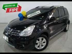 Nissan LIVINA - livina X-GEAR 1.8 16V AT