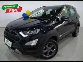 Ford ECOSPORT - ecosport STORM 4WD 2.0 16V AT6