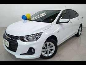 GM - Chevrolet ONIX PLUS - onix plus LTZ 1.0 TB 12V AT6